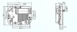 ミニチュア(18M-3S)